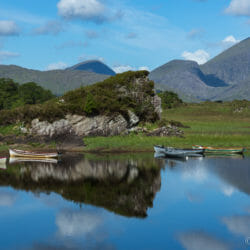 Upper Lakes, Killarney Ireland photo tour Brenda Tharp