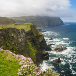 cliffs Ireland photo tour Brenda Tharp